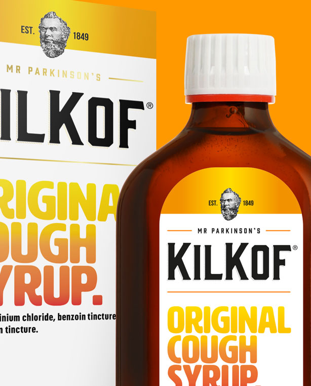 kilkof-medicine