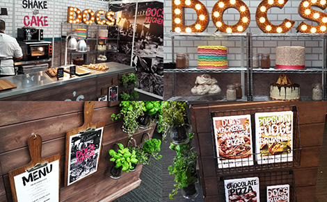 Foodservice-Event-Space-Identity