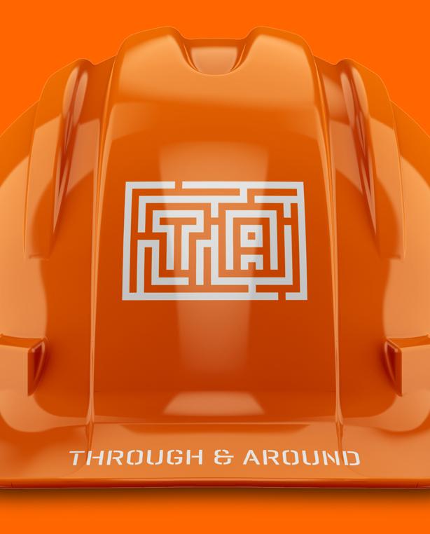 through-&-around